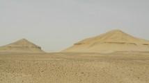 Abu Sidhum Pyramids