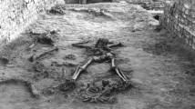 Mohenjo-Daro and Harappa testing